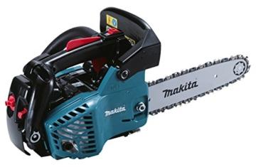 Makita Top Handle Kettensäge, 25 cm, 1,04 kW, 1, EA3100T25B -