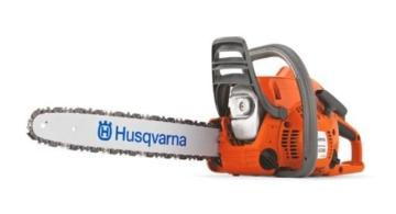 Husqvarna Motorkettensäge 1.4 kW 14 Zoll Schwertlänge
